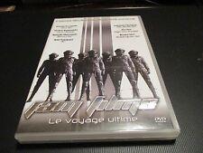 """DVD """"JAM FILMS : LE VOYAGE ULTIME"""" film a sketches Japonais"""