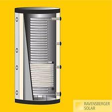 Hygienespeicher 600 Pufferspeicher Brauchwasser Kombispeicher Warmwasserspeicher