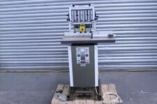 IRAM 12, 4 Headed Paper Drill (#1060) (£2900 + VAT)