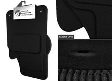 Audi A3 Sportback (2005-2013) Tailored Fitted Black Car Mats