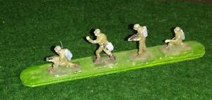 Tiny Toy Soldiers