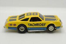 TYCO #88 Monroe OLDS Stocker HO Slot Car