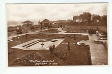The Cove North End Burnham On Sea Somerset c1932 WH Smith Regent Street RP