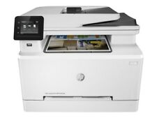 Impresora HP Multifuncion LaserJet color M281fdn