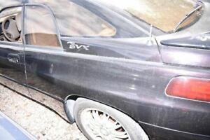 1992-1997 SUBARU SVX ALCYONE LSi DRIVER LEFT QUARTER PANEL