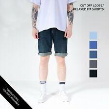 Vintage Levis Relaxed Fit Denim Shorts Levi 28 30 31 32 33 34 36 38 40