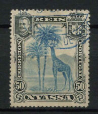 Portuguese Postage Stamps