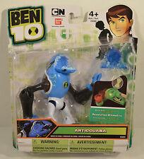 "RARE 2012 Articguana 4"" Bandai Action Figure Ben 10 Ultimate Alien Cartoon Net."