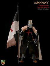 "ACI 1/6 Scale 12"" Warriors Templar Knight Sub Field Marshal Figure ACI24B"