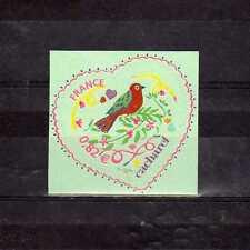 Autoadhésif  51a - 2009 CACHAREL neuf xx variété