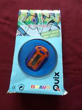 BRAVO QUIX - Get The Massage - Nachrichten Empfänger mit Verpackung