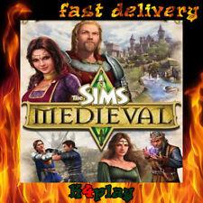 Videogiochi The Sims di simulazione