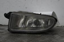 Chrysler Pt Cruiser 2000 - 2005 Left Passenger Fog Lamp Light