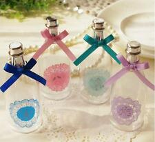 12pcs Mini Wine Bottles Candy Box Baby Shower Party Favors Table Decor DIY