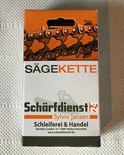 VOLLMEIßEL Kette p. für Stihl MS017 MS170 MS171 MS180 MS181 (3/8 1,1 50TG 35cm)