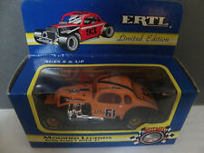 Richie Evans #61 NASCAR Modified Coupe 1/64 ERTL