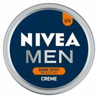 Nivea Men Dark Spot Reduction Creme Cream - 30/75/150 ml | Shipping worldwide