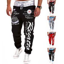 2016 Mens Casual Stylish Jogger Sportwear Baggy Harem Slacks Trousers Sweatpants