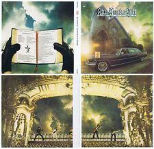 "Blue Öyster Cult ""On Your Feet Or On Knees ""Remasterizado !Digipack! Nuevo CD"
