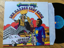 LP   ITALY 1984 Jimmy Cliff - The harder they come