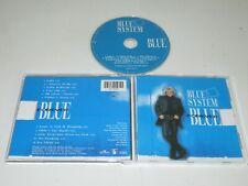 Blue System – Forever Blue / Hansa – 35 782 2 CD ALBUM