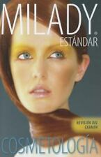 Spanish Translated Exam Review for Milady Standard Cosmetology 2012, , Milady, G