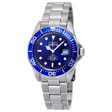 Invicta Mako Swiss Pro Mens Watch 9308