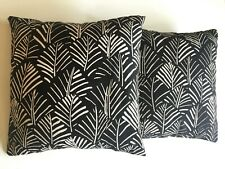MARIMEKKO RARE 1970'S ORIG VTG SCANDINAVIAN MID CENTURY MODERN THROW PILLOWS