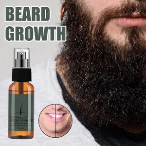 Beard Growth Spray Beard Growth Liquid