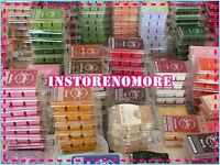 1 Scentsy BAR Wax Tart 3.2 or 2.4 oz Some Bring Back My RARE Discontinued D - G