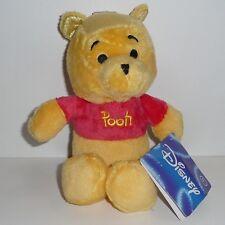 Doudou Ours Winnie Disney - Neuf - Pooh