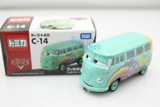 Tomica Takara Tomy Disney Movie Pixar Motors C-14 Phillmore Diecast Toy CARS 2