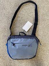 Eagle Creek Wayfinder Crossbody Bag Artic Blue