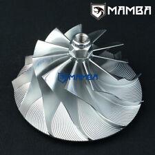 MAMBA Turbo Billet Compressor Wheel Garrett GT5533 (94/133.37) 11+0 extend tip