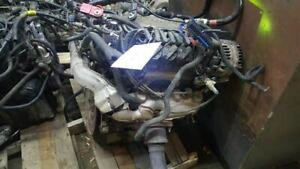 03-05 Buick Century Engine 3.1L VIN J 8th Digit