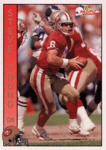 1992 Pacific Football Pick Complete Your Set #488-660 RC Stars **FREE SHIPPING**