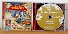 Burnett - DER KLEINE LORD, gelesen von Peer Augustinski * Audio-CD 73 Min * TOP!