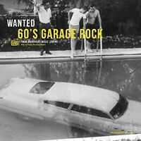Various Artists - Wanted 60's Garage Rock / Various [New Vinyl] Canada - Import