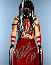 WWE FINN BALOR HAND SIGNED AUTOGRAPHED 8X10 PHOTO INSCRIBED WITH PROOF & COA 10