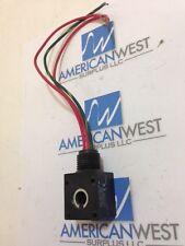 ASCO 266-762-902 Solenoid Coil 120/60 FT BO3 110-120/50FT Used