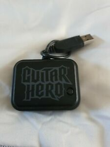 Guitar Hero Wireless guitar Receiver USB Dongle (PS3) (ps2)