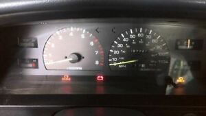 Speedometer MPH Head Only With Trip Odometer Fits 92-95 TOYOTA PICKUP 279063