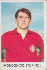 Mondonico - Serie A Torino - Figurina EDIS Calciatori 1968/1969 Ottima