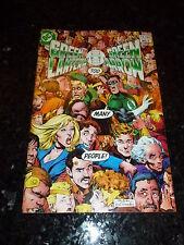 GREEN LANTERN : GREEN ARROW Comic - Vol 1 - No 3 - Date 12/1983 - DC Comics