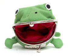 Brand New, Naruto Uzumaki Naruto's Frog wallet Gamachan Coin Purse, Plüschtier
