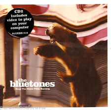 THE BLUETONES - Keep The Home Fires Burning (UK 4 Tk Enh CD Single Pt 2)