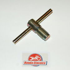 Honda CX500 V-Twin Alternator Rotor Puller Tool. HWT023