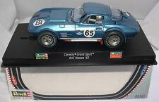 Scalextric Revell Chevrolet Corvette Grand Sport Sting Ray Classic Slot Car