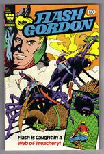 FLASH GORDON #36 - PART 3 OF MOVIE ADAPTION  - 1981