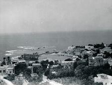 BYBLOS c. 1960 - Le Port Liban  - DIV 6024